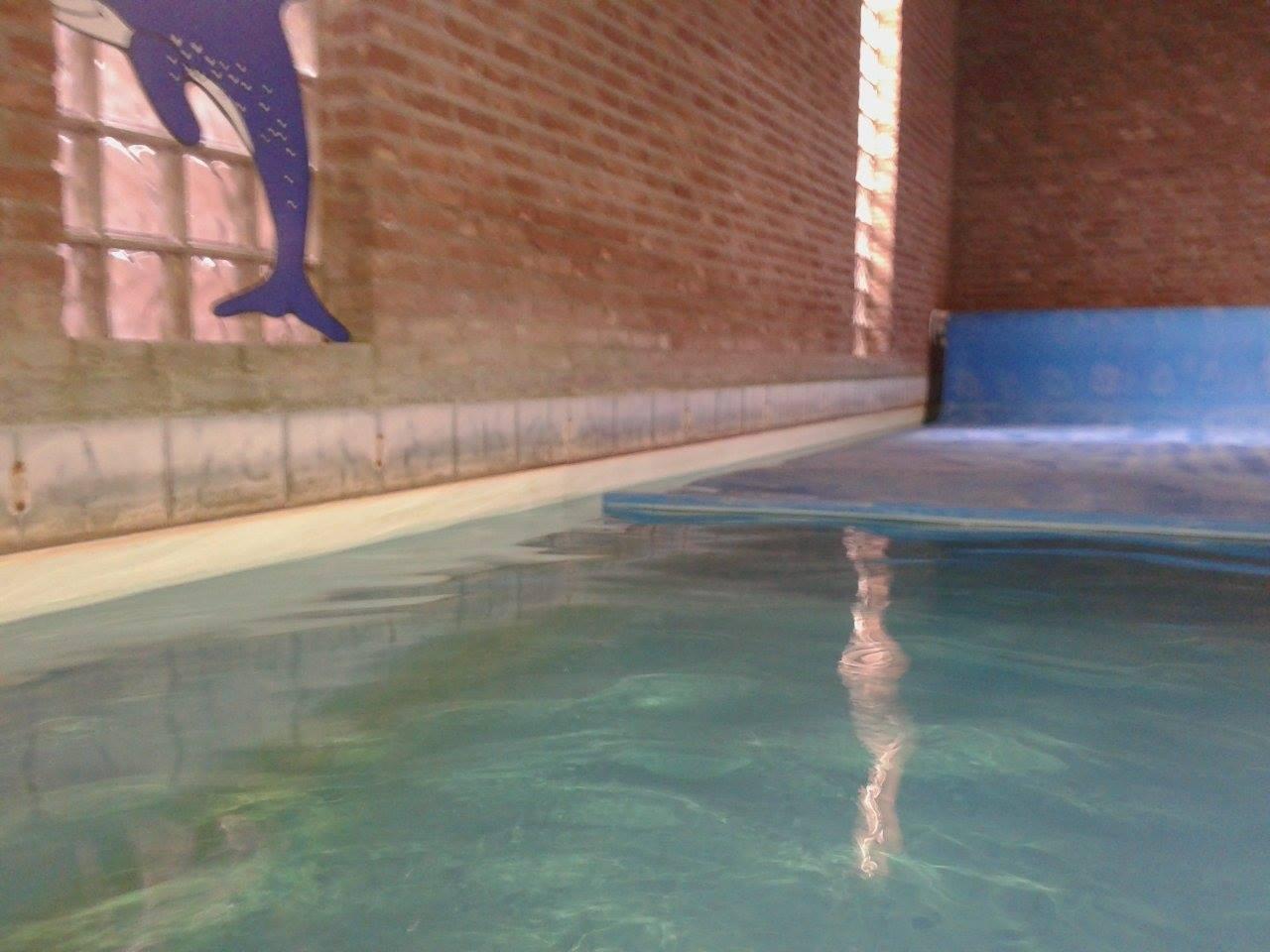 Renovatie zwembad te Weert